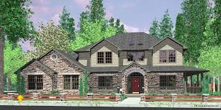 one story house plans with porch. Full Size Of Furniture:house Plans Porch Wrap Around Render 10045 Extraordinary Home With 11 Large One Story House