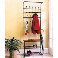 Anderson Coat Rack Hallway Coat Rack And Bench Foter 40