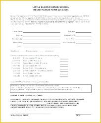 class register template school registration form template word cricket club