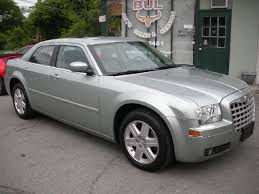 used 2006 chrysler 300 touring awd all wheel drive super nice and clean