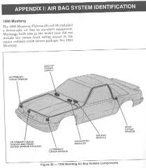 1990 mustang wiring diagram solidfonts 1990 ford mustang radio wiring diagram jodebal com