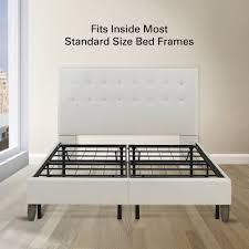 metal platform bed frame. Classic-Metal-Platform-Bed-Frame-Cal-King-Dream- Metal Platform Bed Frame