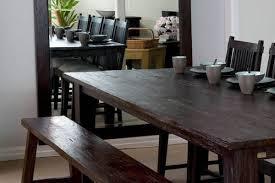 dark wood dining room furniture. Great Dark Teak Wood Furniture Dining Room Modrox
