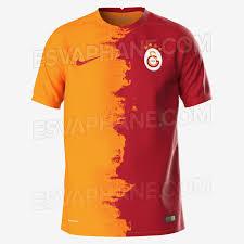 Le logo de galatasaray témoigne des début du club et son histoire. Nike Galatasaray 2020 21 Home Away Third Kits Footy Headlines