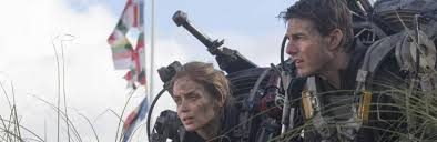 And i think it's the wrong title for the movie and i'm still hoping the film gets fully rebranded. Edge Of Tomorrow Wessels Filmkritik Com