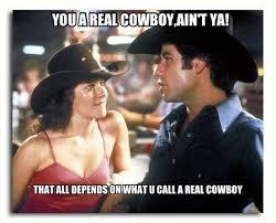 Urban Cowboy Quotes Gorgeous Urban Cowboy Movie Quotes Urban Cowboy TV And MoviesMy Favorite
