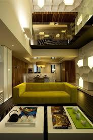 Pendant Lighting Living Room Living Room White Chairs Brown Wooden Table White Pendant Light