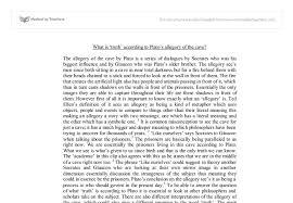 Plato Research Paper Research Paper On Plato Essay