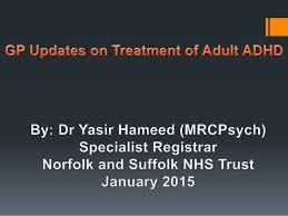 Adhd Medication Comparison Chart 2013 Adhd Treatment Updates