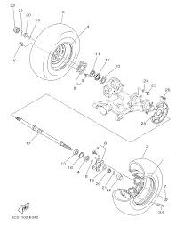 Yamaha grizzly differential diagram wiring diagram for 1995 yamaha wolverine at justdeskto allpapers yamaha yfm35020big20bear2035020ignition20wiring