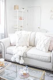 White Decor Living Room 1000 Ideas About Cream Living Rooms On Pinterest Cream Living