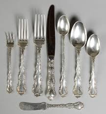 Gorham Sterling Patterns