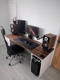... Medium Size of Computer Desk:reddit Computersk Hammarp Best  Diyskredditsktop Setupbest Reddit Computer Desk Got