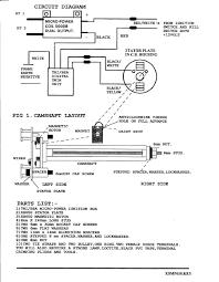 boyer bransden parts wiring
