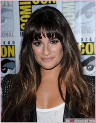 Lea Michele Height - How Tall