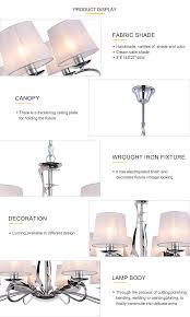 Nizza Beleuchtung Europäischen Stil Wohnzimmer Kronleuchter