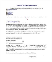 Method Of Statement Sample Statement Form In Doc Document Image Preview Blank Method Statement 83
