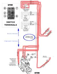 volt pressure switch wiring diagram images volt motor 220 compressor wiring diagram image amp engine