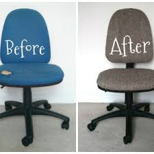 reupholstering an office chair. In Fact, How To Reupholster An Office Chair Reupholstering