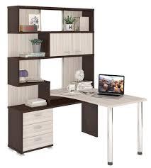 Купить угловой <b>компьютерный стол СР</b> 420 <b>130</b> коллекция ...