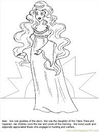 Small Picture Awesome Ancient Greek Gods Coloring Pages Contemporary Coloring