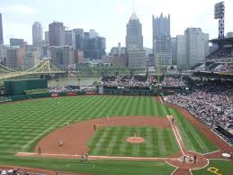 Pnc Park Seating Chart Luxury Suites Pnc Park Pittsburgh Pirates Ballpark Ballparks Of Baseball