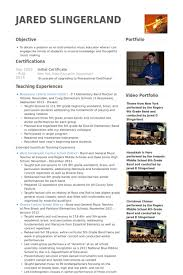 counselor resume samples vocational counselor resume