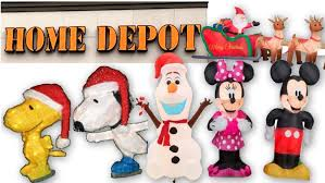 christmas christmas mickey mouse lights string disney lowes necklace large