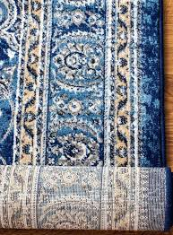nylon rug quality transitional rug blue ivory high quality carpet nylon nylon area rug quality