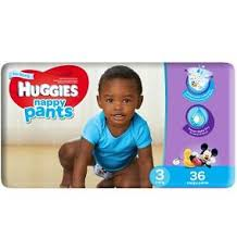 huggies size 7 diapers