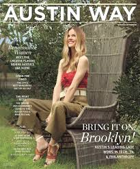 atelier management news makeup by erin lee smith for austin way magazine with brooklyn decker
