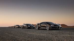 From 1991 to 1995, when the company was liquidated. Bugatti Eb110 Veyron Chiron