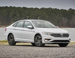2019 Volkswagen Jetta Review Expert Reviews J D Power