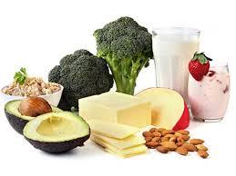 Voeding vitamine d