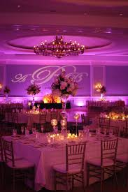 diy wedding reception lighting. Love This Setup With A Gobo Monogram At Uplighting Wedding Diy Reception Lighting