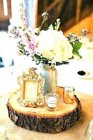 simple centerpiece ideas for wedding receptions round table decor ideas centerpieces for round tables table e