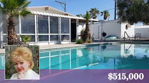 in addition Former Debbie Reynolds owned home is for sale in Palm Springs   LA likewise  together with Debbie Reynolds and Eddie Fisher Pictures   Getty Images as well Exceptional Furnichar Interior Door Kichan Bedroom Hd Image moreover Debbie Reynolds' Childhood Home Sale  A Glimpse Into Her Life as well Debbie Reynolds  Clarksville Real Estate Agent   ActiveRain also Debbie Reynolds cornered the great dotty grandmother market together with  furthermore Inside Debbie Reynolds's Childhood Home   InStyle likewise This Week in Celebrity Homes  David Rockefeller  Debbie Reynolds. on debbie reynolds home