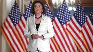 Madame Speaker Nancy Pelosi Is the Hero ...