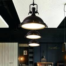 lighting industrial