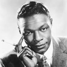 <b>Nat King Cole</b> - Singer, Television Personality, Pianist - Biography
