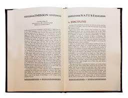 trancendentalism by eric
