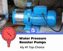 top 5 best water pressure booster pumps