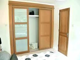 ikea closet doors mirror wardrobe mirrored wooden door handles sliding design ideas