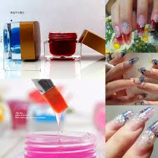 Nail Show Design Us 12 16 24 Off Gorgeous 12 Colors Coloured Glaze Uv Gel Glass Gel Nail Art Design Diy Manicure Nail Extension Tools In Nail Gel From Beauty