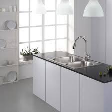 4 Piece Kitchen Faucet Kitchen Faucet Kraususacom