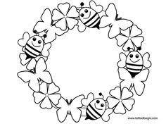 368 Beste Afbeeldingen Van School Bijen Bees Learning En Preschool