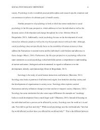 Introduction To Psychology Essay Essay Psychology Magdalene Project Org