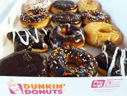 Dunkin Donuts To Drop 12 Doughnut Options In 1000 Stores Money