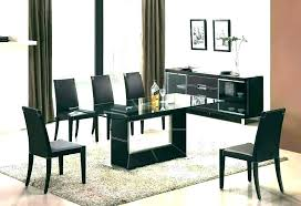 contemporary glass dining table sets contemporary glass dining room tables glass top dining table glass dining