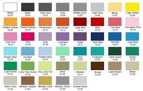 asian paints colour catalogue